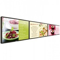 Digital Menu Boards for Shops, Fast Food & Restaurants
