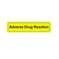 Adverse Drug Reaction Label | LPM213