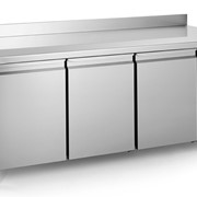 Gemm Labour Refrigerated Counters