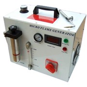 MicroFlame Polishing Machine | MFP-103A