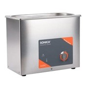 Ultrasonic Cleaner | Sonica 2400M 4.5Ltr | SOLSN2400M