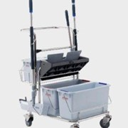 Utility Trolleys - Vileda CE