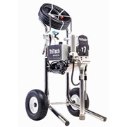 Paint Spraying I Electric Airless Sprayer Hi Cart T7