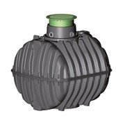 Wastewater Holding Tanks | Carat RS