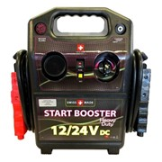 Power Supply I Jump Starter | CAP 1224V