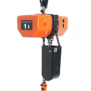 James Crane Chain & Wire Rope Hoists