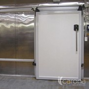 Coolroom & Freezer Access Doors - 6000 Series
