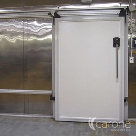 Coolroom & Freezer Doors - 6000 Series