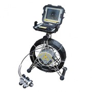 Drain Inspection Camera | ZR60PTZ Pan & Tilt