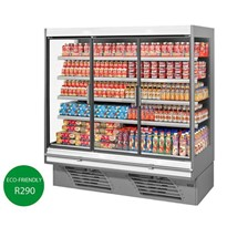 Refrigerated Display Case | Onwave 3 Eco