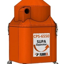 CPS-6550 Cyclone Separator