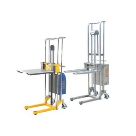 Electric Fork / Platform Stackers