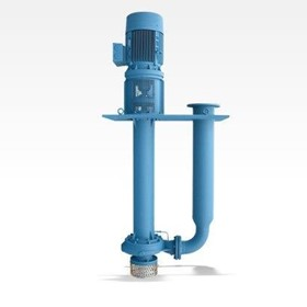 NVCP / INVCN Wet Well Pumps