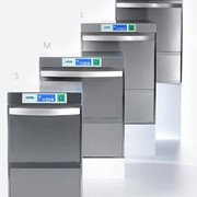 Commercial Dishwasher | Winterhalter UC Series