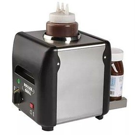Chocolate or sauce warmer | WI/1