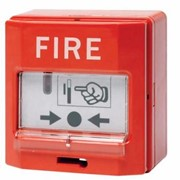 Manual Call Points Break Glass Type | Fire Alarm