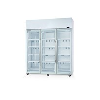SKOPE | ActiveCore Glass Door Fridge | TME1500-A