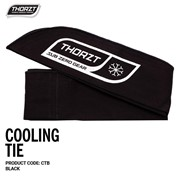 THORZT Cooling Vests and Accessories | Cooling Tie - CTB