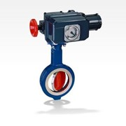 DANAIS MT II Butterfly Valves