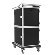 Banquet Trolley | ScanBox Banquet Line Combo Active Cooling + Hot