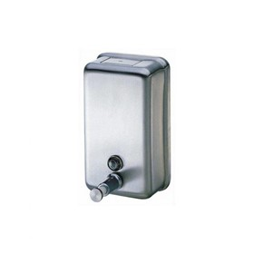 1.2L Vertical Soap Dispenser - S/S
