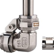 Compression Fitting Locking Clamp | WF-6HZ-6MO