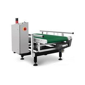 Checkweigher for Big Packages - IXL