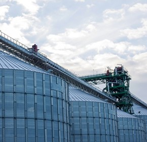System considerations when monitoring bin levels in the grain industry