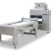 Dough Divider and Rounder Machine | 6 Lanes with Traying System