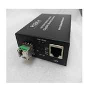 KSM | Fibre Ethernet Media Converter | Bidirection Single Mode