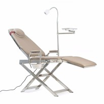 Portable Dental Chair AJ-ML10