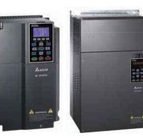 Variable Speed Drive | Delta C2000 Series