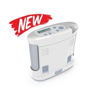 One G3 Portable Oxygen Concentrator
