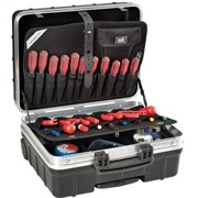 GT Line Tool Kit  in Atomik Tool Case with Wheels