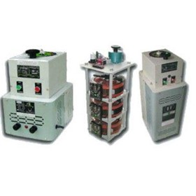 One & Three Phase Motorised | Variac Technology-Variable Transformer