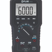 Digital Multimeter | FLIR DM64