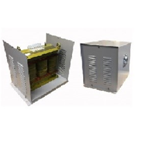 Three 3 Phase Electrical Isolation Transformers