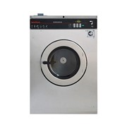 Electronic Coin Operated Hardmount Washer Extractor
