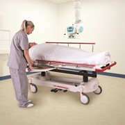 Patient Transport Trolleys | Contour