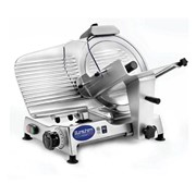 Meat Slicers | Globus Gravity 250mm