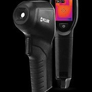 Entry Level Spot Thermal Camear | FLIR TG130