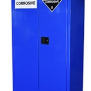 250L Corrosive/Chemical Storage Cabinet | Manufactured In Australia