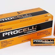 Pro-Cell AA / AAA Batteries