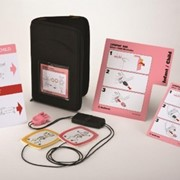 Lifepak® CR Plus AED Paediatric Pads (Starter Kit)