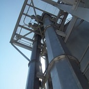 Vertical Shaftless Conveying | SPIROLIFT®