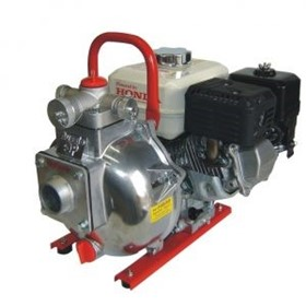 Midwest Valves & Controls | Engine Driven Pumps - 105932SEGX160