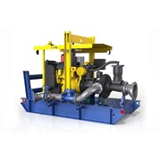 Dewatering Pumps I TF50/100 Contractor Series