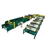 Sheet Metal Machinery I Pro-Fabriduct