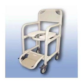 Standard Mobile Shower Chair