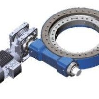Slewdrive Bearings